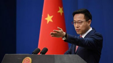 Photo of China says potential US decision to end ties 'will only hurt Americans'