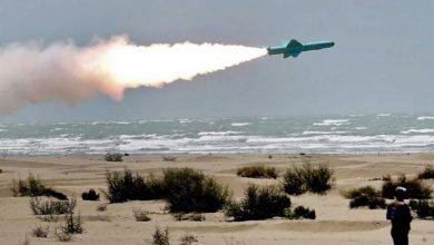Photo of Iran to produce supersonic missiles in near future: Navy cmdr.