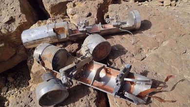 Photo of Yemeni bodies condemn Saudi-led coalition over use of banned cluster bombs in Sana'a