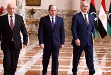 Photo of Libya warns Egypt against military intervention, France backs Cairo