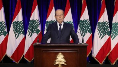 Photo of Americans directly interfering in Lebanon's affairs, President Aoun says