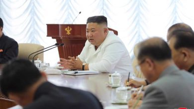 Photo of North Korea vows to send retaliatory leaflets against South as tensions rise