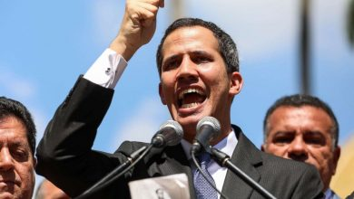 Photo of Venezuela's US-backed opposition probed over links to terrorism