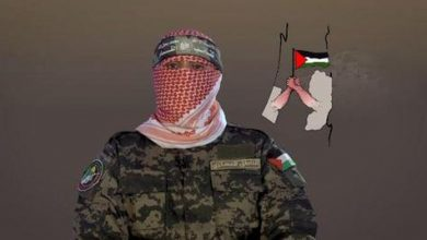 Photo of Hamas: Annexation Decision a 'Declaration of War' that Israeli Enemy Will Regret