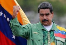 Photo of Venezuela's Maduro vows to make historic visit to Iran
