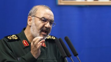 Photo of US 'Fake Superpower Image' Collapsing: IRGC Chief