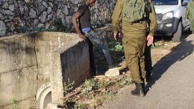 Photo of Hezbollah at Ease as IOF Couldn't Discover Infiltration Attempt: Zionist Media