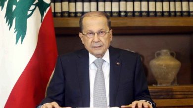 Photo of President Aoun Calls for Security Meeting to Discuss 'israel's' Move to Excavate Gas on Lebanon's Marine Border