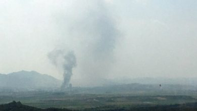 Photo of North Korea blows up border liaison office, signaling anger at South