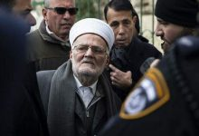 Photo of Zionist regime bans Al-Aqsa mosque imam from entering premises
