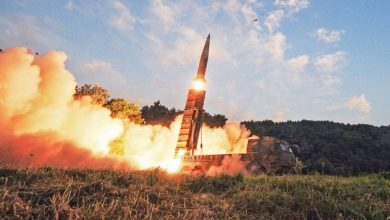 Photo of North Korea threatens to turn South into 'sea of fire'