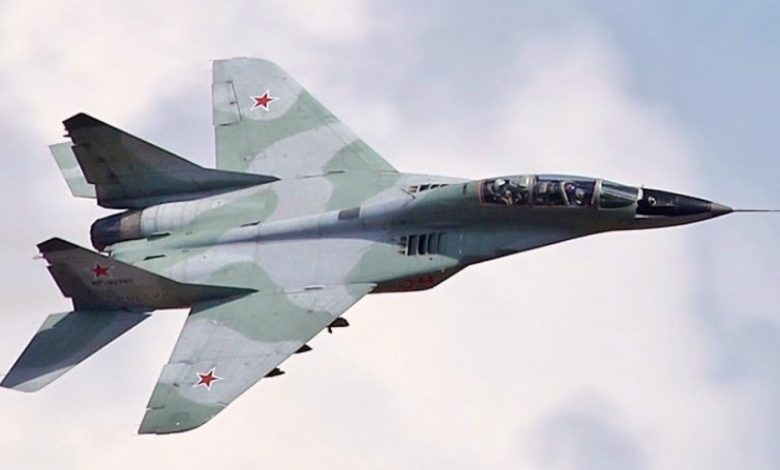 Photo of India approves purchase of Russian fighter jets despite US sanction threats