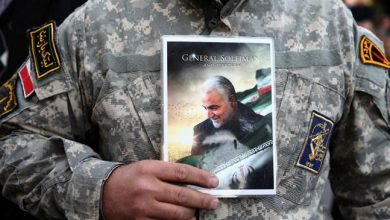 Photo of US assassination of Gen. Soleimani an act of state-sponsored terrorism