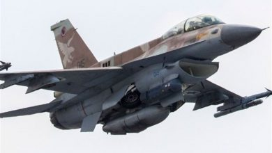 Photo of Zionist Regime Warplanes Pound Eastern Gaza