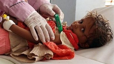 Photo of Lives of Yemeni Kids at Risk amid COVID-19 Crisis, Saudi War: Save The Children