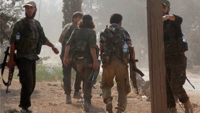 Photo of Syrian Army Disbands US-Affiliated Terrorist Group