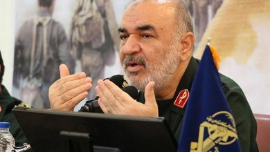 Photo of IRGC Commander Stresses Continued Battle against COVID-19