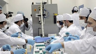 Photo of Iran to Export Anti-Coronavirus Medicine to Kyrgyzstan