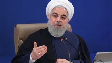 Photo of No Service in Government Offices for People without Face Mask: Iran President