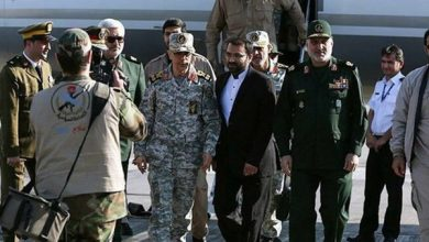 Photo of Iran, Syria Sign Military, Security Agreement