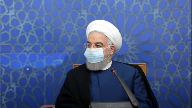Photo of Rouhani Calls for Re-enforcement of Virus-Related Restrictions