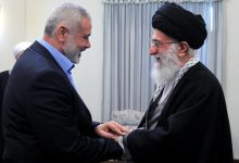 "Photo of FULL TEXT: ""Dear mujahid brother, Mr. Ismail Haniyeh: I carefully read your letter about recent developments in dear Palestine…"""