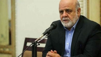 Photo of US bases in Iraq to be eliminated: Iran envoy