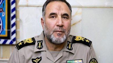 Photo of Brig. Gen. Heydari: Iran equipped with high-tech military equipment
