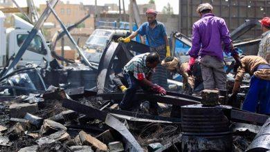 Photo of Yemen bombardment: Saudi-led warplanes target residences, kill civilians