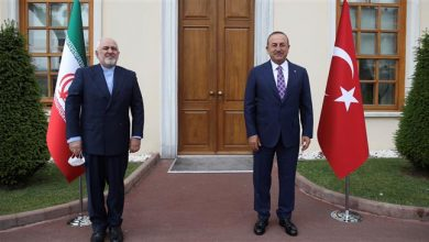 Photo of Iran to host virtual Syria talks with Russia, Turkey on Wed.