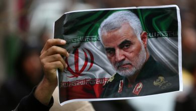 Photo of UN report on General Gen.Soleimani's assassination draws US ire