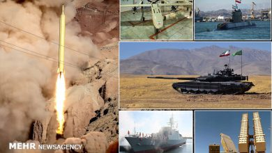 Photo of What high-tech military equipment can Iran offer world?