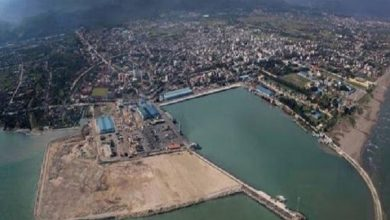 Photo of Chabahar Port to be Iran's third commercial hub