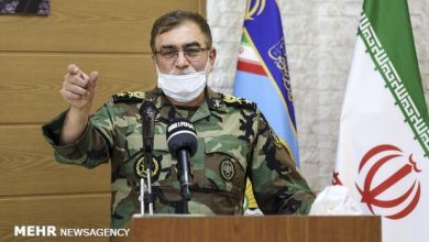 Photo of Iran making military equipment based on enemies' capacities