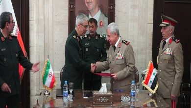 Photo of Iran to strengthen Syrian air defense systems