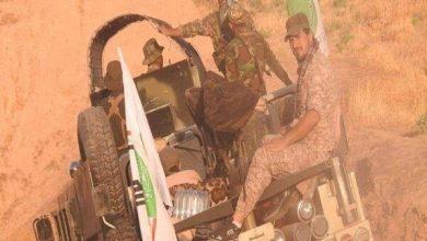 Photo of Hashd al-Sha'abi destroys 10 ISIL hide-outs, bases in E Iraq