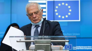 Photo of EU's Borrell: Iran triggers dispute mechanism in nuclear deal