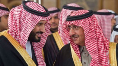 Photo of Bin Salman preparing new charges to seek $15bn settlement from ex-rival: Report