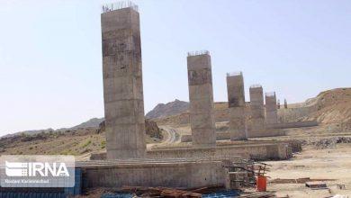 Photo of Iranian railway to provide landlocked Afghanistan with a lifeline