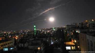 Photo of Iran will help secure Syria's skies against Israeli attacks: report