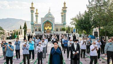 Photo of Millions of Muslims commemorate Eid al-Adha amid coronavirus restrictions