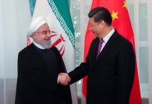 Photo of Iran says not surprised by Western concerns about strategic ties with China