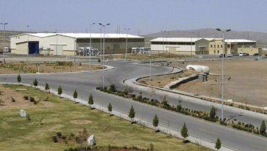 Photo of Iran investigating cause behind Natanz nuclear facility incident: Kamalvandi