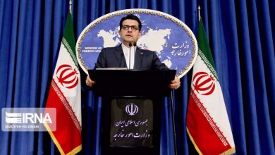 Photo of Iran: Enemy propaganda meant to undermine strategic partnership deal with China