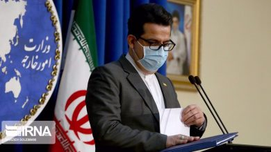 Photo of JCPOA product of Iran's openness to engagement: Foreign Ministry