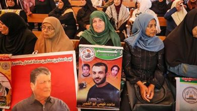 Photo of Gaza City sees renewed calls for release of prisoners held by Israel