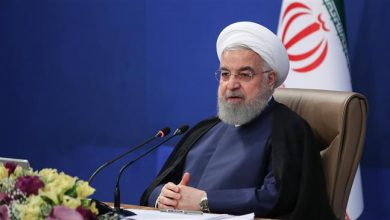 Photo of President Rouhani: US slumped to another political defeat at UNSC meeting