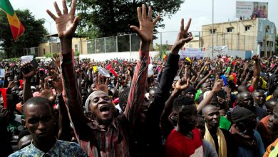 Photo of Mali's opposition says more figures arrested after anti-government protests