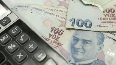 Photo of Turkey's current account balance deteriorates; $3.76 bln gap in May