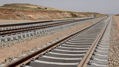 Photo of India fully removed from Iranian railway project: Report
